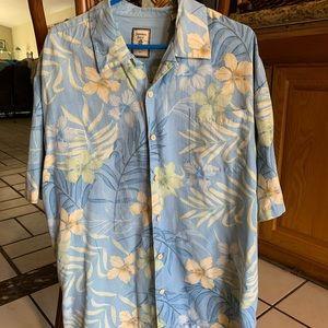Jamaica Jaxx Hawaiian Shirt